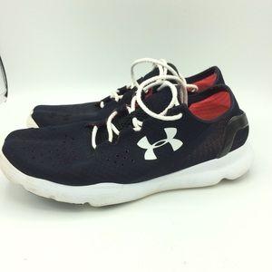 Under Armour speedform light weight shoes  black